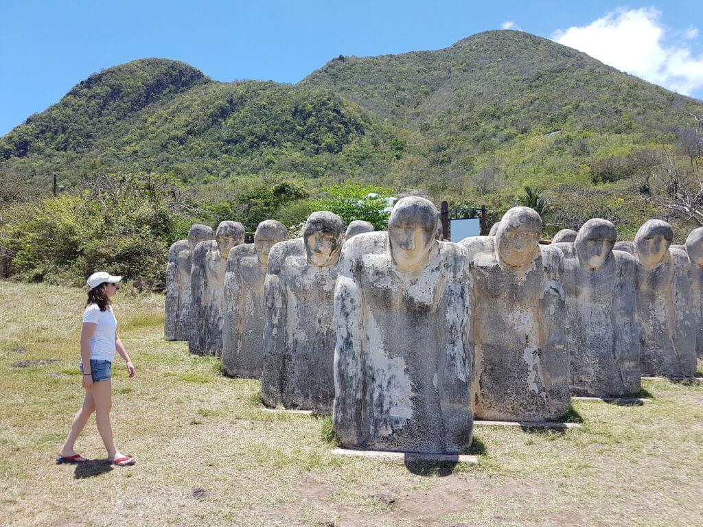 Plane Deinen Urlaub - Martinique Karibik Antillen