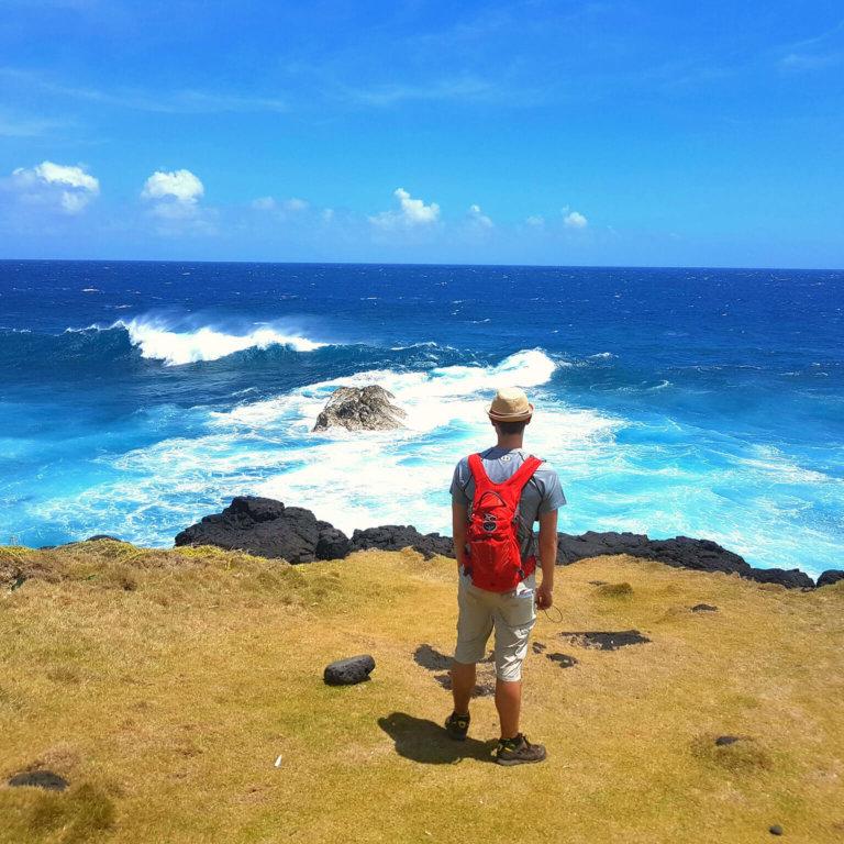 Plane Deinen Urlaub - La Réunion Indischer Ozean