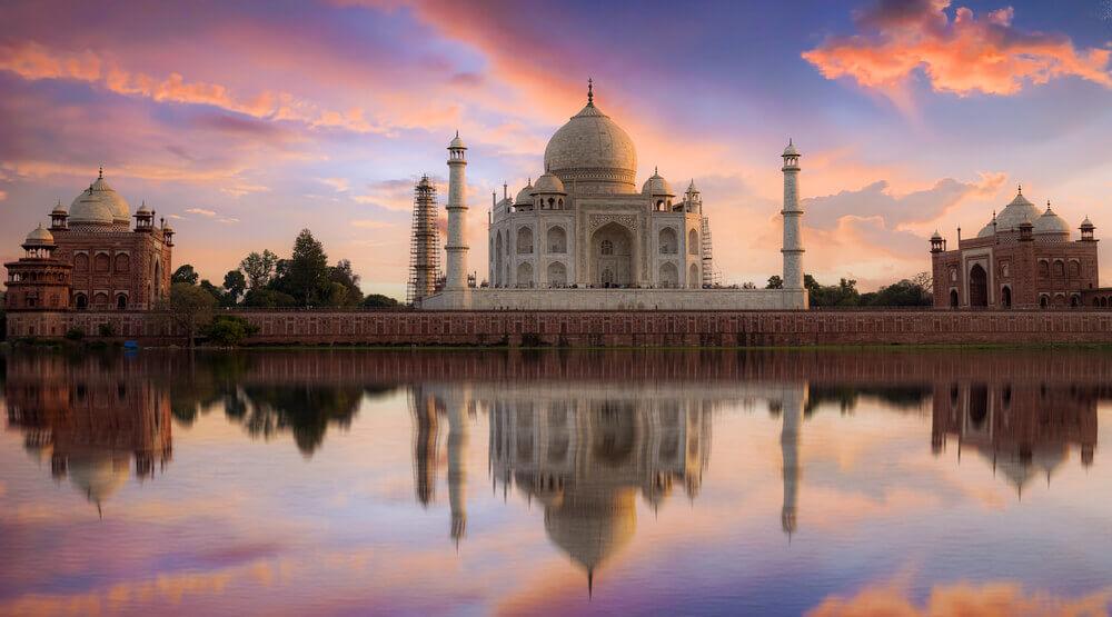 taj-mahal-Indien-rundreise-planen-besuchen-spezialist-fuer-indien-reisen