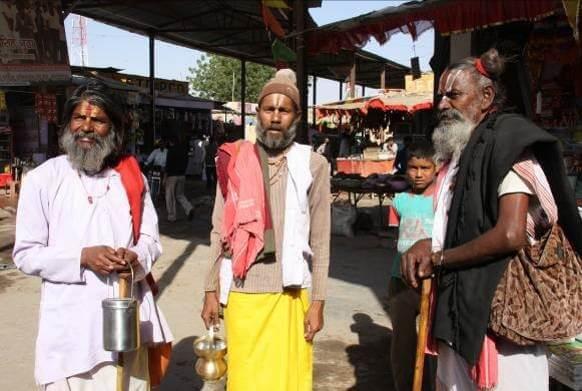 Plane Deinen Urlaub - Indien Jaisalmer