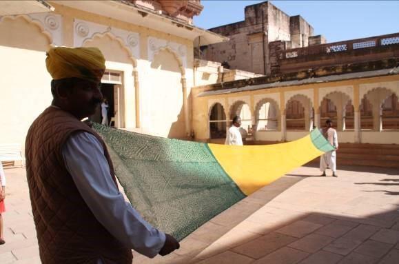 Plane Deinen Urlaub - Indien Jodhpur