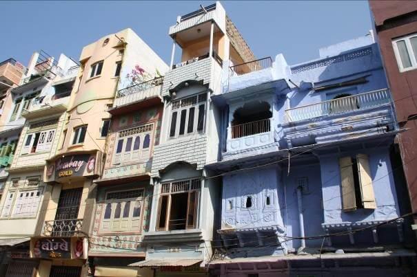 Plane Deinen Urlaub - Indien Udaipur