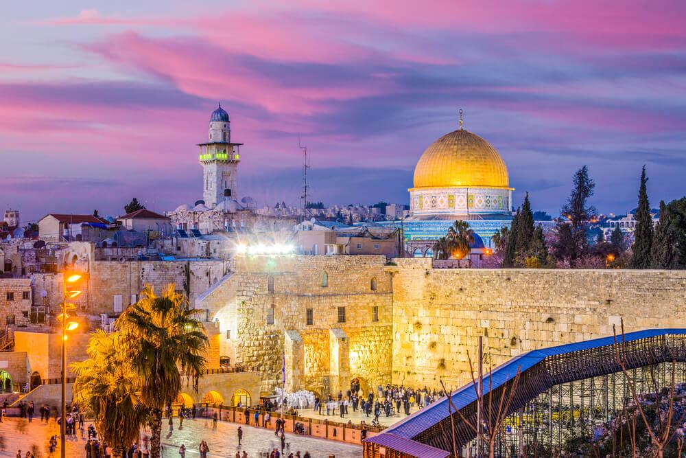 jerusalem-Klagemauer-israel-und-jordanien-rundreise-buchen-rundreise-