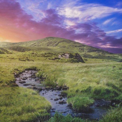 Irland-Mietwagenrundreise-reiseplaner-fuer-individuelle-touren-landschaft-Lakes-of-Killarney