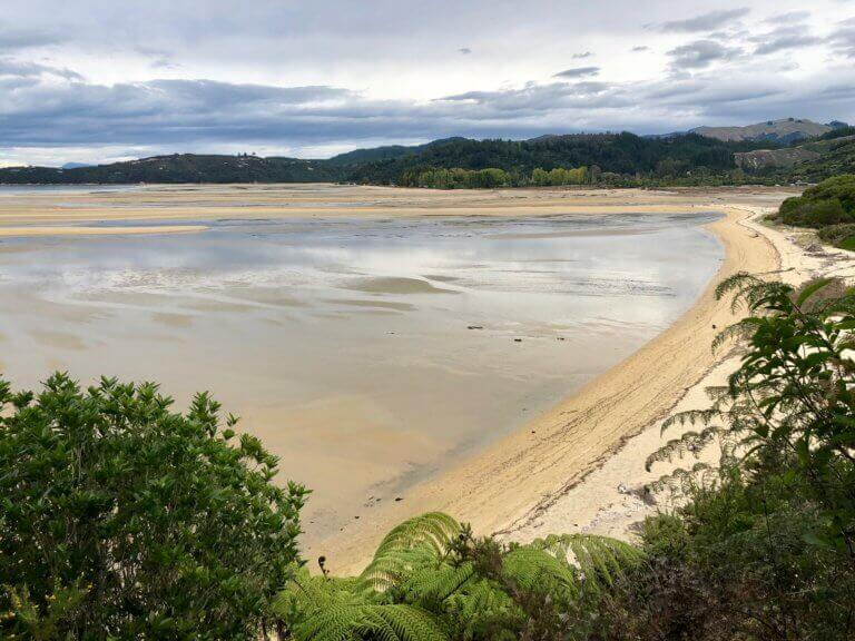 able-tasman-coast-track-rundreise-neuseeland-highlights-reisebericht-blog-sicher-reisen-fotoreise-fotourlaub-küsten-wander-weg