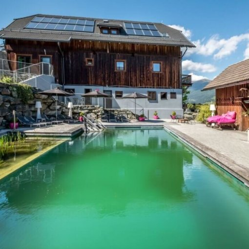 erholungsurlaub-hotels-in-oesterreich-reise-buchen-unterwegs-in-europa-Art-Lodge-Pool