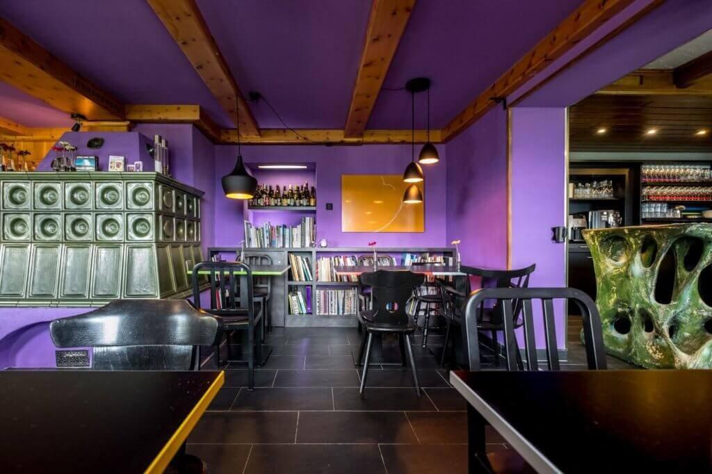 erholungsurlaub-hotels-in-oesterreich-wellnessbereich-reise-buchen-Art-Lodge-Restaurant