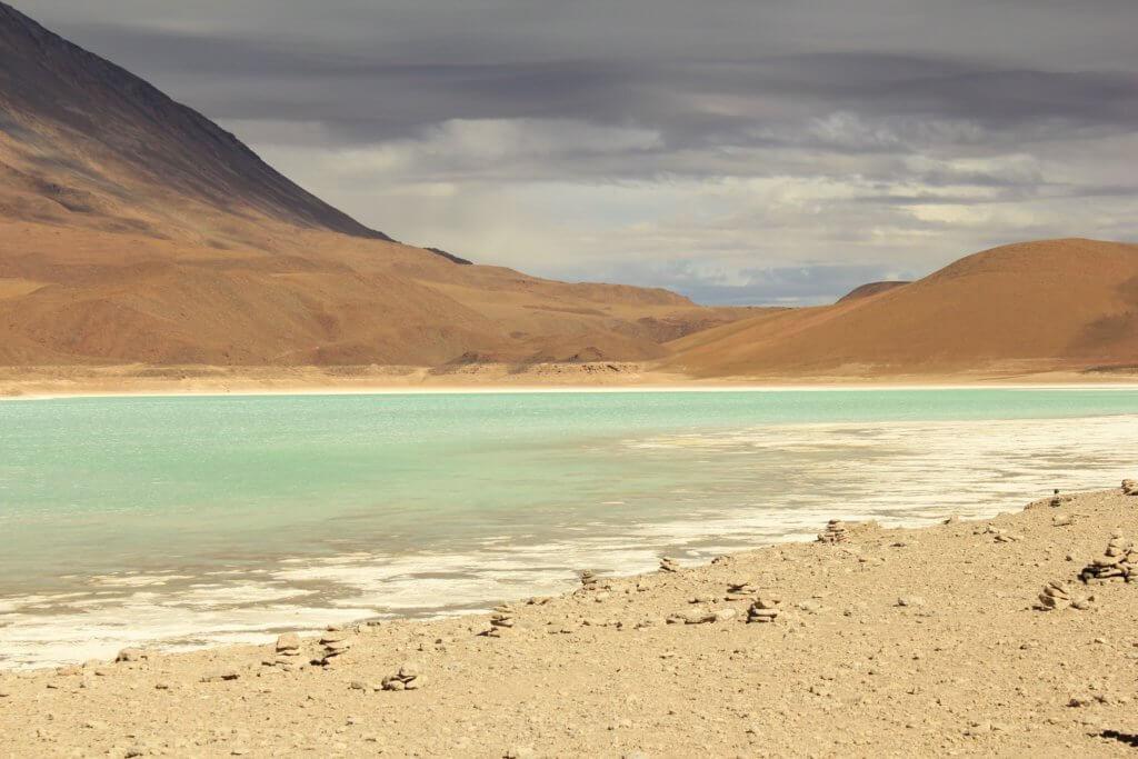 Bolivien-Reiseprogramme-anden-rundreise-laguna-verde-bolivien-altiplanos-buchen-reisepezialist-suedamerika