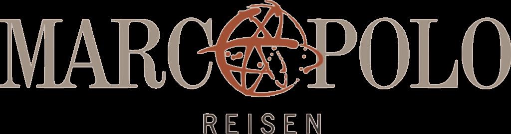 Marco Polo Reisen Logo