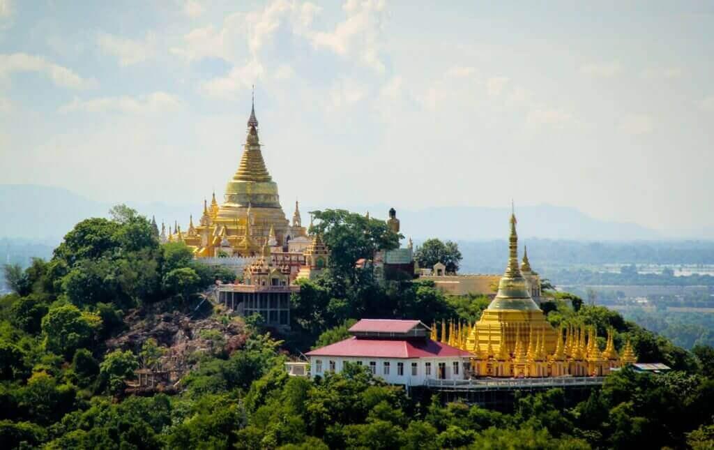 individuell-myanmar-rundreise-erleben-rundreise-massgeschneidert-kulturreise-Mandalay-Sagaing-reisespezialist
