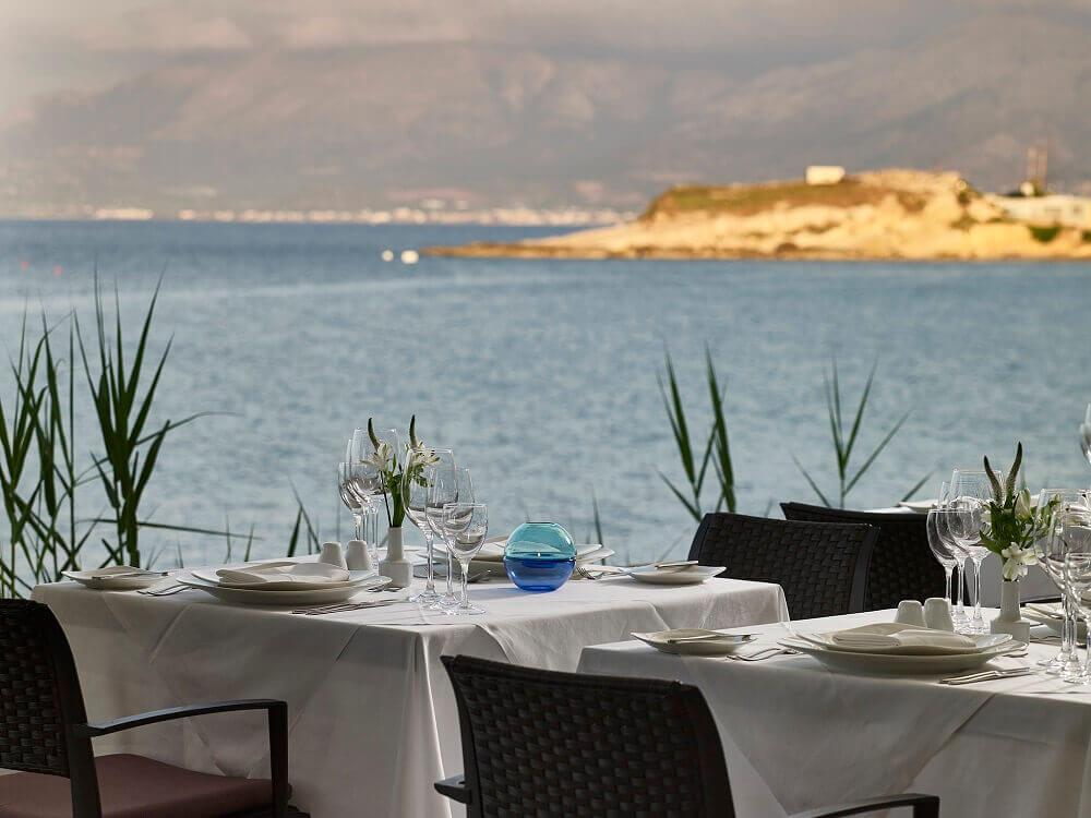 familien-urlaub-hotel-resort-reise-kreta-familienurlaub-griechenland-creta-maris-Cochlias-Restaurant