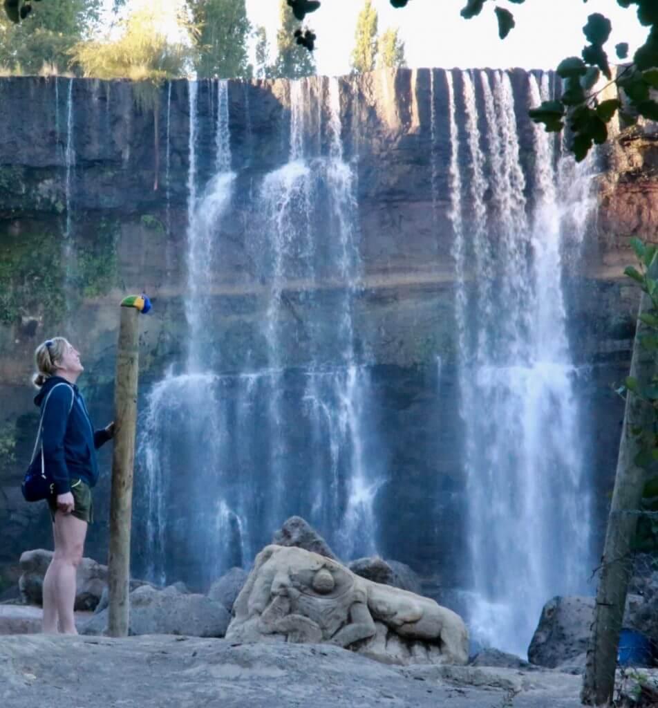 chile-seengebiet-wanderurlaub-salto-del-laja-roadtrip-auto-goholidate-selbstfahrerreise-trekkingurlaub-fotoshot-nice-shot-fotographieren